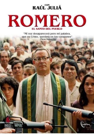 Romero - El Santo Del Pueblo