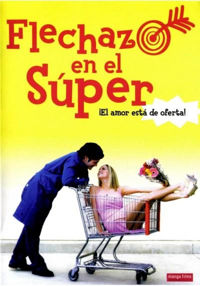 Flechazo En El Super (Checkout)