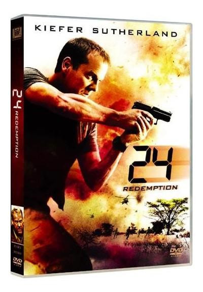 24: Redención (24: La película) (24: Redemption (24: The Movie)