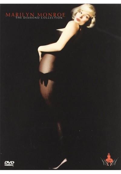 Marilyn Monroe The Diamond Collection: Primera Parte