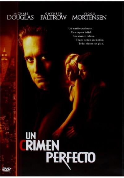 Un Crimen Perfecto (A Perfect Murder)
