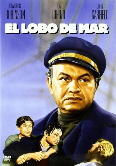El Lobo De Mar (1941) (The Sea Wolf)