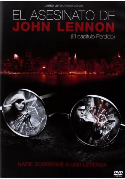 El Asesinato De John Lennon (Chapter 27)