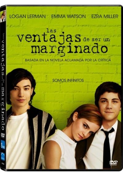 Las Ventajas De Ser Un Marginado (The Perks Of Being A Wallflower)