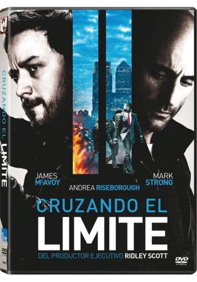 Cruzando El Límite (2013) (Welcome To The Punch)
