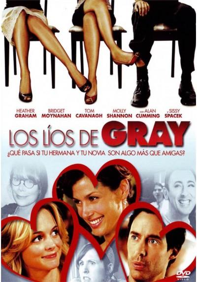 Los Líos De Gray (Gray Matters)