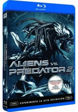 Alien vs. Predator 2 (Aliens vs. Predator: Requiem)