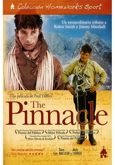 The Pinnacle (V.O.S)