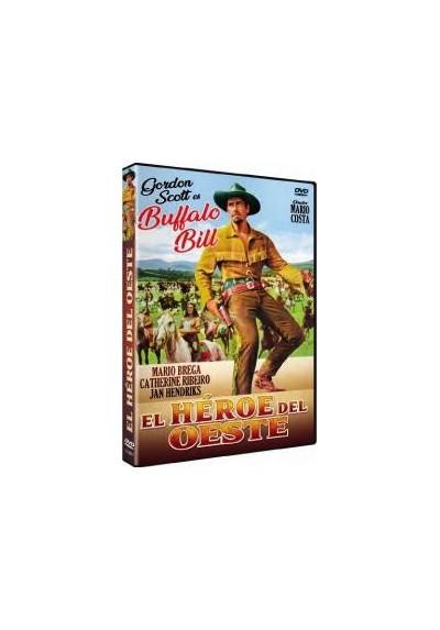 El Héroe Del Oeste (Buffalo Bill, L'Eroe Del Far West)
