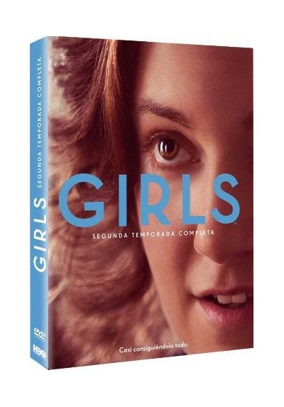 Girls - 2ª Temporada
