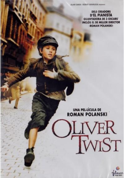 Oliver Twist (Estuche Slim) (Ed. Catalana)