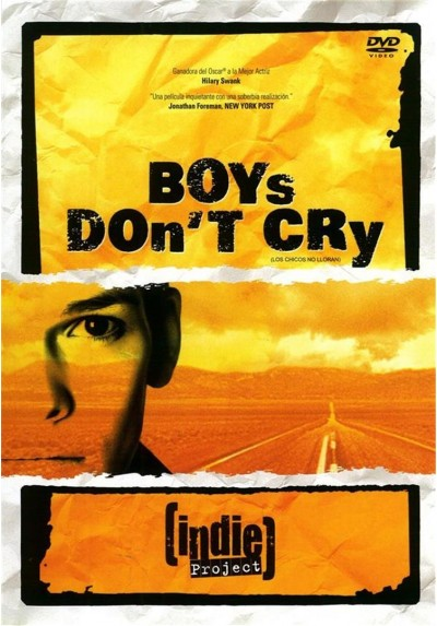 Boys Don´t Cry - Colección Indie Project (Boys Don't Cry)