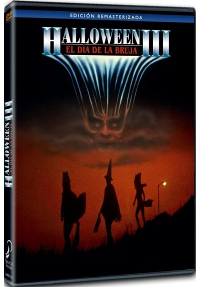Halloween III : El Dia De La Bruja (Halloween III: Season Of The Witch)