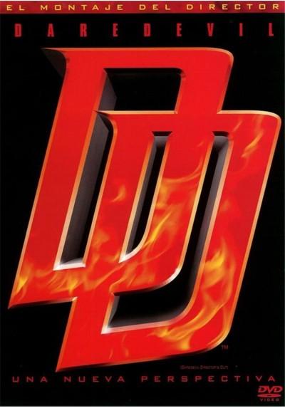 Daredevil - El Montaje del Director
