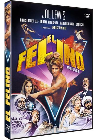 El Felino (Jaguar Lives!)