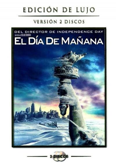 El Día De Mañana - Edición de Lujo (The Day After Tomorrow)