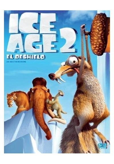 Ice Age 2 El Deshielo (Ice Age 2: The Meltdown)