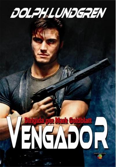 El Vengador (The Punisher)