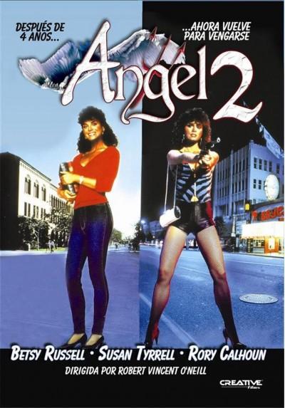 Angel II (Angel II)