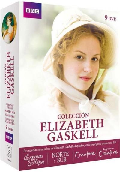 Colección Elizabeth Gaskell