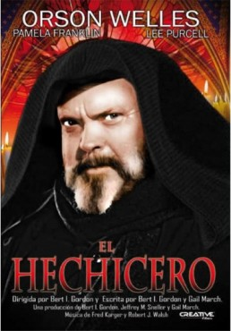 El Hechicero (The Witching)