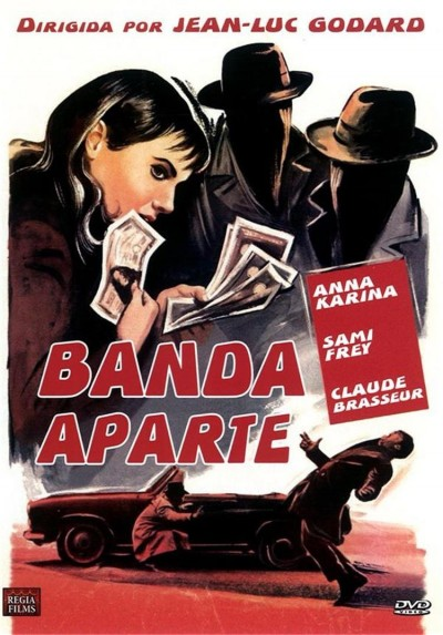 Banda Aparte (Bande à part)