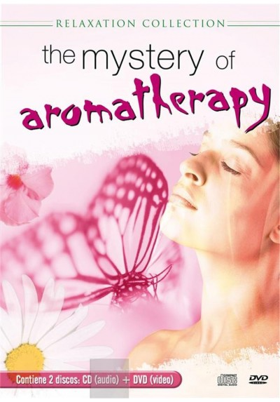 The mystery of Aromatherapy Vol.1 CD+DVD