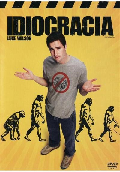 Idiocracia (Idiocracy)