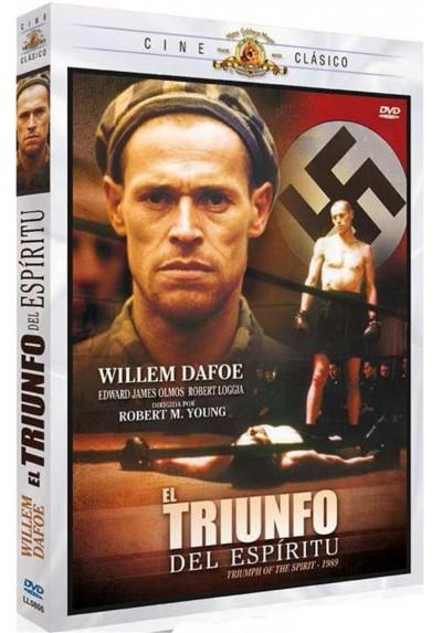 El Triunfo Del Espíritu (Triumph Of The Spirit)