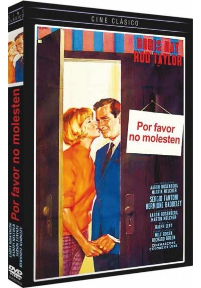 Por Favor, No Molesten (Do Not Disturb)