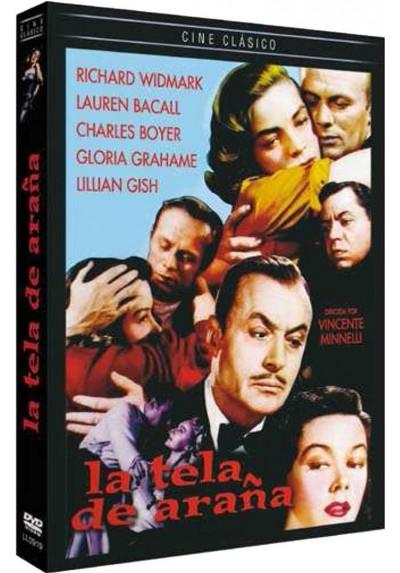 La Tela De Araña (1955) (The Cobweb)