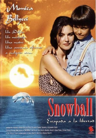 Snowball (Palla Di Neve)