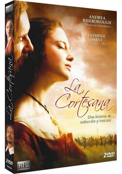 La Cortesana (The Devil´s Mistress)