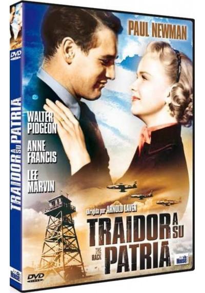 Traidor A Su Patria (The Rack)