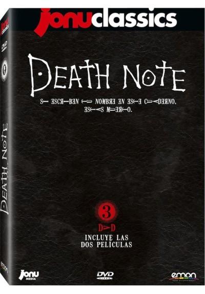 Death Note : Las Películas