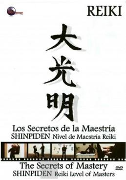 Colección Reiki - SHINPIDEN nivel de Maestria Reiki