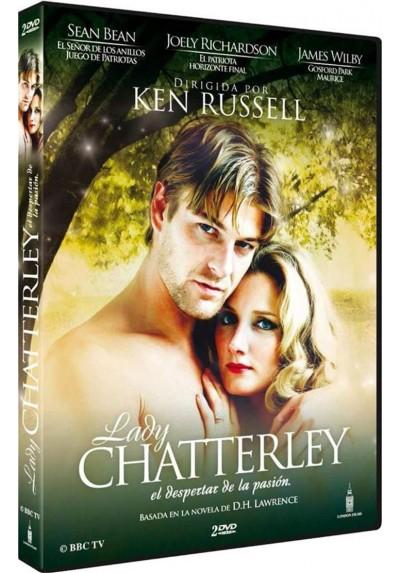 Lady Chatterley (El Despertar De La Pasión)