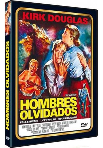 Hombres Olvidados (The Juggler)