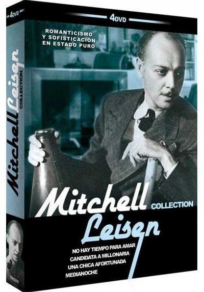 Mitchell Leisen Collection