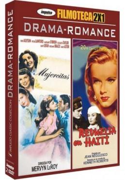 DOBLE SESION DRAMA / ROMANCE