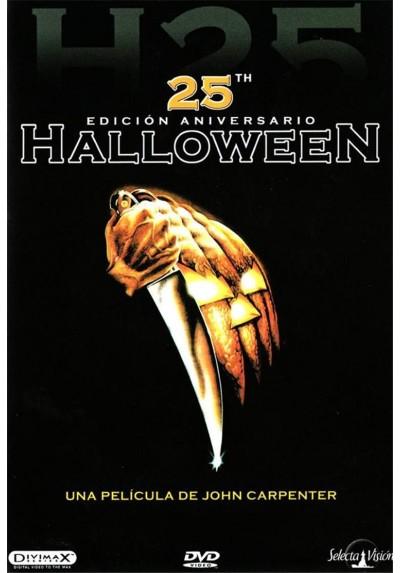 Halloween (Edición 2 DISCOS)