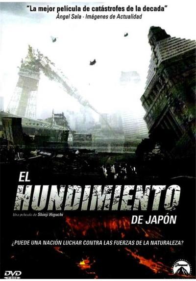 El Hundimiento De Japón (Sinking Of Japan)