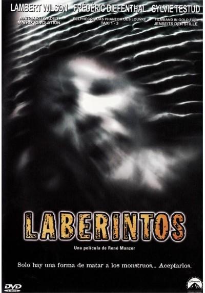 Laberintos (Dédales)