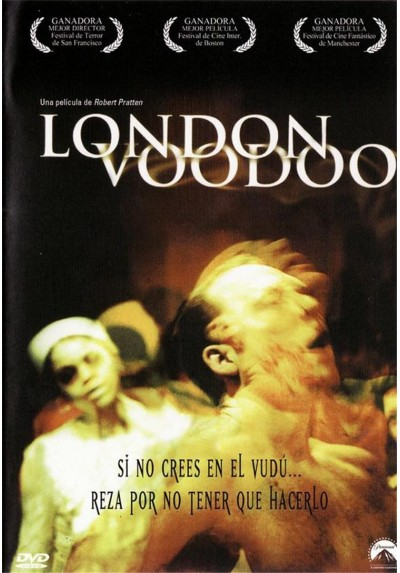 London Voodoo