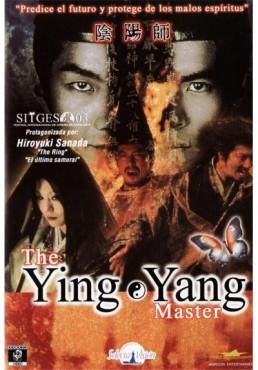Onmyoji (The Ying Yang Master)