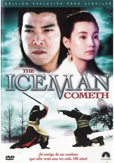 The iceman cometh (Ji dong ji xia)