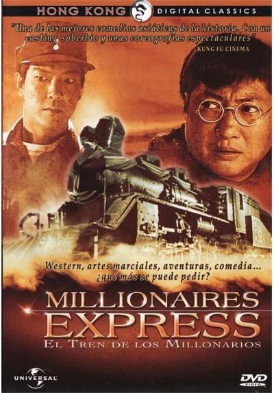 Millionaires Express (El Tren De Los Millonarios)