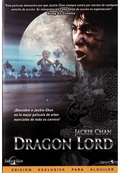 Dragon Lord (Long Xiao Ye)