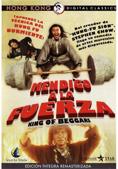 Mendigo A La Fuerza (King Of Beggars)