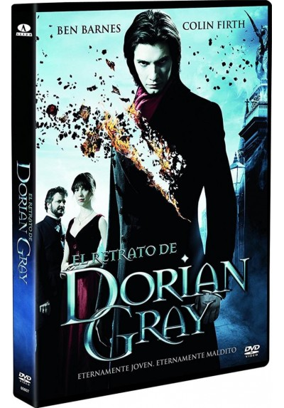 El Retrato De Dorian Gray (Dorian Gray)